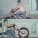 دوچرخه_سوار